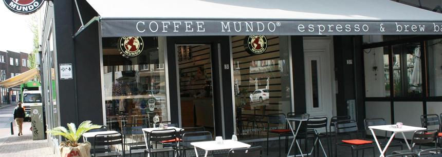 Coffee Mundo Sittard